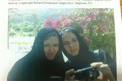 Монахини Свято-Покровского монастыря не узнали похитителя