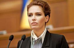 Почему депутат Ирина Бережная отозвала свою подпись в защиту Ирины Сех