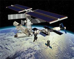 Угрожают ли МКС космические бактерии-мутанты - ученые