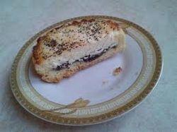 Как в Харькове польское печенье «мазурка» превратилось в «мазурок»
