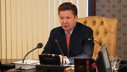 Для главы Газпрома Алексея Миллера заказывают планшет за 120 млн. рублей