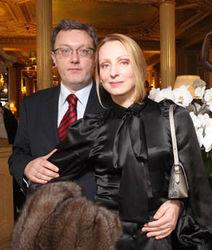 Легендарная балерина Илзе Лиепа разводится
