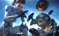 Студия Blizzard может все же выпустить стелс-экшн StarCraft: Ghost