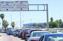 """Испания и Великобритания не могут """"поделить"""" Гибралтар"""