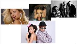 PR: Twitter и ВКонтакте – самые популярные соцсети у звезд шоу-бизнеса России