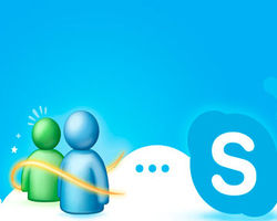 В Skype возобновилась массовая рассылка вирусов
