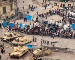 В Египте столкновения сторонников и противников Мурси: 26 погибших за последние сутки