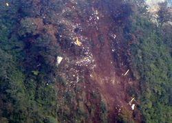 Найдены 14 тел погибших в крушении SSJ-100