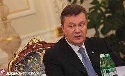 Янукович прибыл в Енакиево, журналистов не пускают