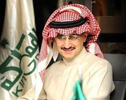 Принц обиделся: Forbes недооценил состояние аль-Валида на 10 миллиардов