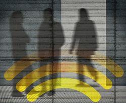 На основе Wi-Fi создана технология отслеживания людей сквозь стены