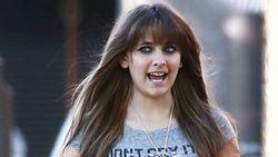 Дочь Майкла Джексона отправят в школу для трудных подростков