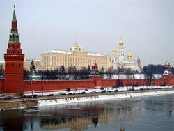 «кремлевский» бренд