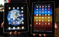 Суд постановил, что дизайн Apple был копирован Samsung «случайно»