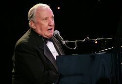 Умер Ричард Беннет: каким мы помним оскароносного композитора