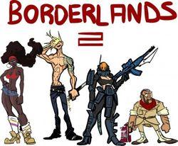 Подготовка релиза Borderlands 2 выходит на финишную прямую