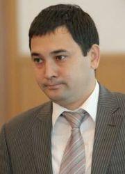 Тайхан Калмаханов