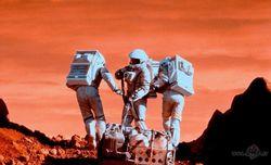 Украинцы уже среди кандидатов для полета на Марс – мнения в соцсетях