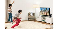 Контроллер Kinect Microsoft скоро будет интегрировать в ноутбуки и телевизоры