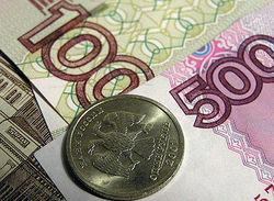 Трейдеры: рубль будет падать до окончания кризиса в мире