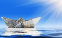 ЦБ России пустил рубль в свободное плавание