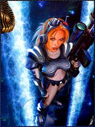 StarCraft Ghost не собирается на сегодняшний день возвращаться