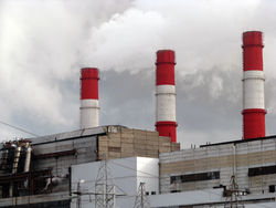 Корейцы построят новую ТЭС в Казахстане