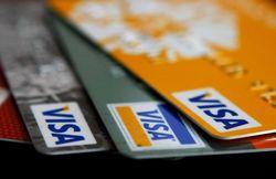 В четвёртом финквартале чистая прибыль Visa Inc в два раза выросла
