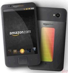 Выпуск собственного смартфона Amazon состоится в будущем году
