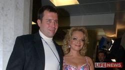 Мужа Ларисы Долиной ограбили в Москве. ТОП ограблений продюсеров