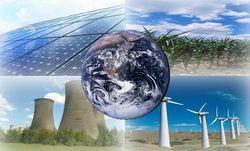 """Китай инвестирует в """"зеленую"""" энергетику сотни миллиардов"""