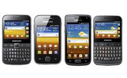 Инвесторам: смартфоны Galaxy приносят Samsung рекордную прибыль
