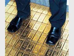 Инвесторам: возможность смены тренда на рынке золота