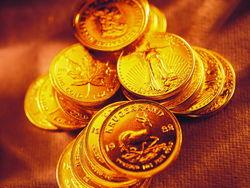ФРС оставил ставку доллара без изменений: золото продолжает рост