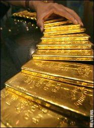 Рынок золота: инвесторы в ожидании восходящего движения