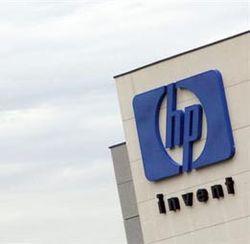 Квартальные убытки обрушили котировки «Hewlett-Packard» на 7 процентов