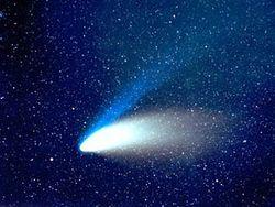 """Хаббл"": в сторону Земли летит ранее неизвестная комета"