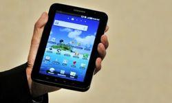 Samsung готовит к выпуску планшеты нового поколения