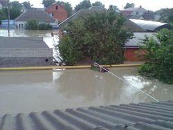 Нарушения при строительстве бассейна стали причиной наводнения в Геленджике