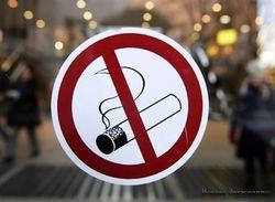 Правки Минздрава в закон о борьбе с курением убьют малый бизнес