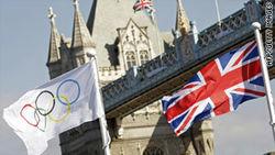 Лондонская Олимпиада: Первое место в командном зачете занял... СССР