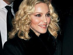 На Мадонну подали в суд из-за нарушения авторских прав