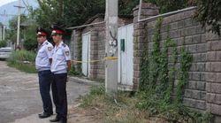 В результате взрыва в поселке Алматинской области возбуждено уголовное дело