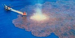 Transocean выплатит США за разлив нефти в Мексиканском заливе 1,4 млрд. долл.