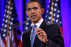 Барак Обама вернет 5 процентов зарплаты в бюджет