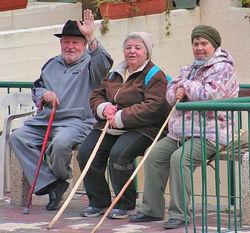 В Казахстане могут уравнять пенсионный возраст