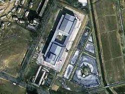 Северная Корея возобновила строительство атомного реактора