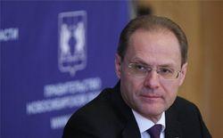 Министра транспорта Новосибирска сменил губернатор региона