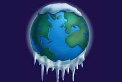 Ученые России ждут ледниковый период в 2014 году