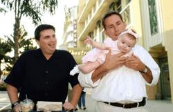 Американцы усыновили более 60 тысяч детей из России – Астахов